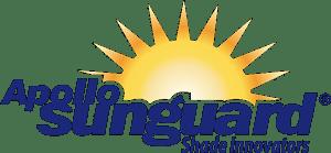Apollo Sunguard Shade Innovators logo.